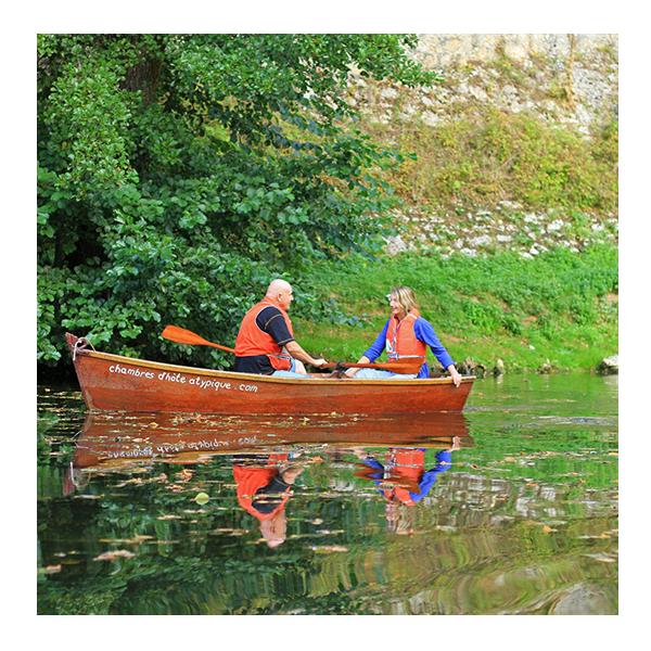 photo-canoe