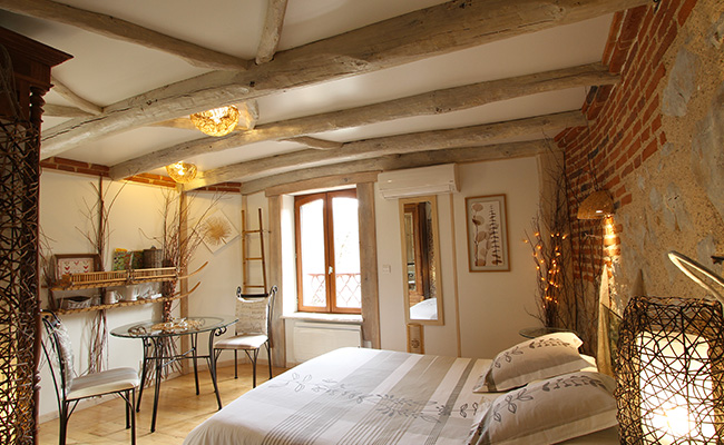 H bergements insolite chambres d 39 h te g te atypique for Chambre hote atypique